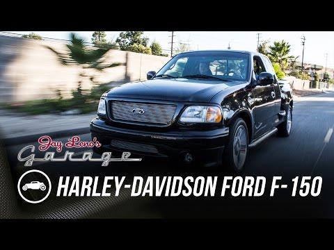 2000 Harley-Davidson Ford F-150 - Jay Leno's Garage