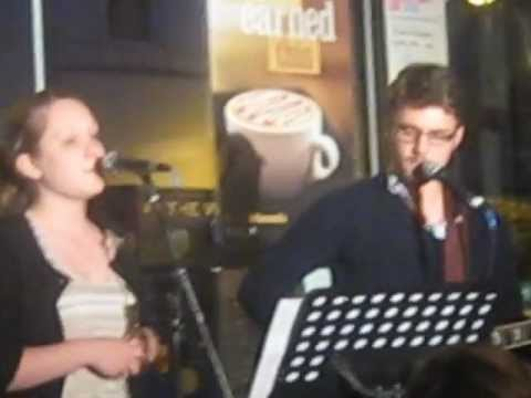 Anna And Sam Lloyd Covering We Found Love :)xxx video