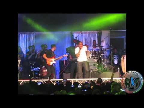 VIDEO KLASS LIVE MIZIK SAA- @ AMAZURA ENTRE PIPO SOU STAGE LA  BKS 9082205600