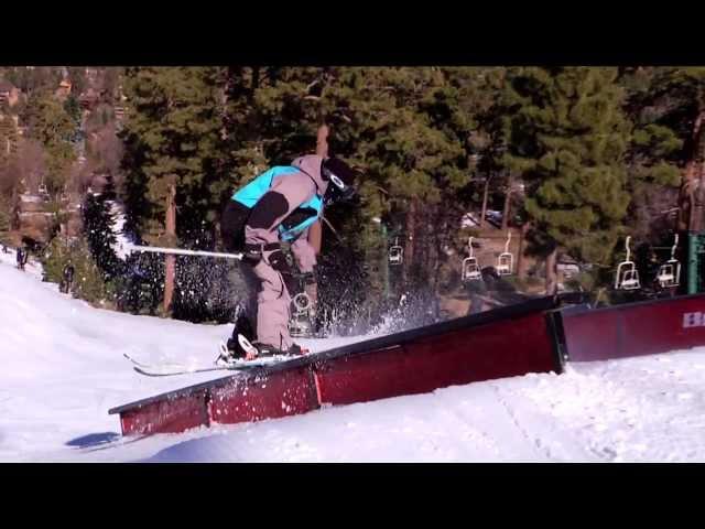 Bear Mountain's War of Rails Preview