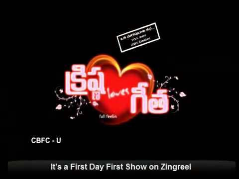 Telugu Film - Krishna Loves Geetha - Promo 4.mp4 video
