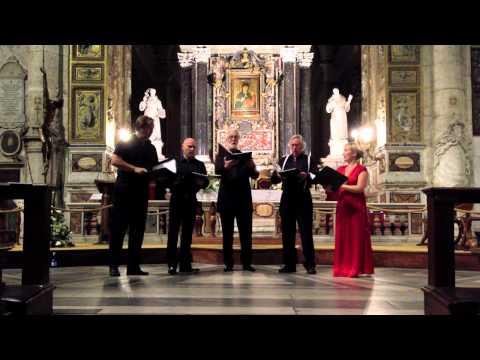 Бёрд Уильям - Felix es, sacra Virgo Maria