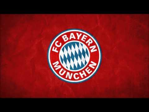 Fc Bayern München - Goal Song torhymne video