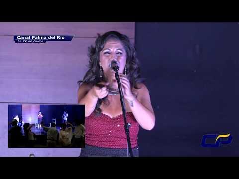 Conciertos: FERIA de Mayo 2017, Mónica Díaz FACEBOOK: Canal Palma del Río