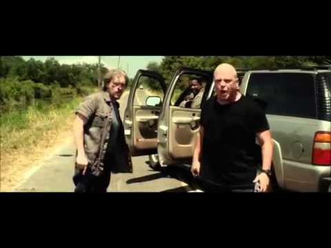 PARKER - Trailer