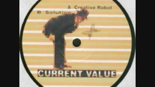 Creative Robot