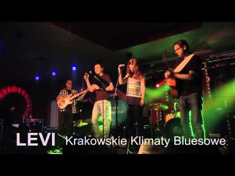 LEVI - Krakowskie Klimaty Bluesowe