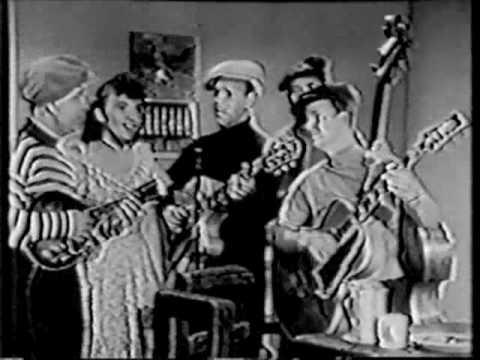 Roy Lanham and the Whips-killer guitar!