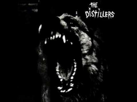 Distillers - The Blackest Years