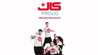 JLS- Proud (New song 2012) *HD*