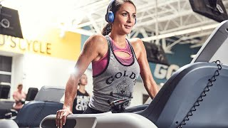 GOLD'S GYM: Experience Change