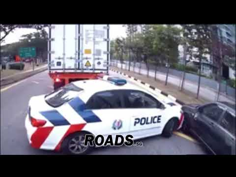 2019 Compilation of Singapore Road Accidents