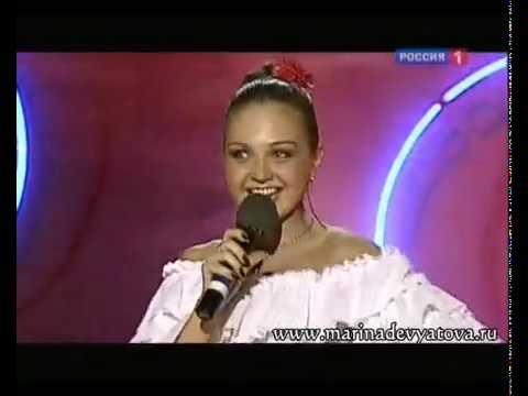 """""""Бамбалео"""" - Марина Девятова"""