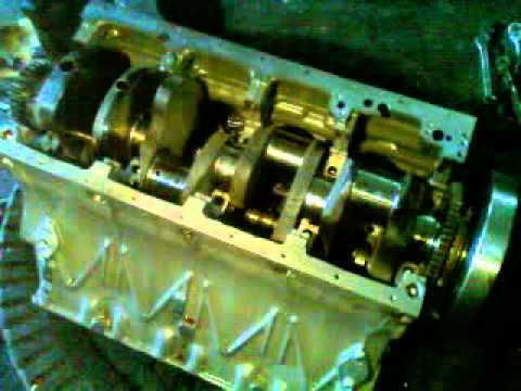 Сборка двигателя камаз своими руками 68