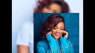 ADA - NO ONE LIKE YOU ft NATHANIEL BASSEY (AUDIO)