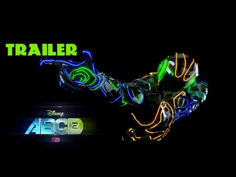 Disney's ABCD 2 - Official TRAILER Out Now | Varun Dhawan,Shraddha Kapoor