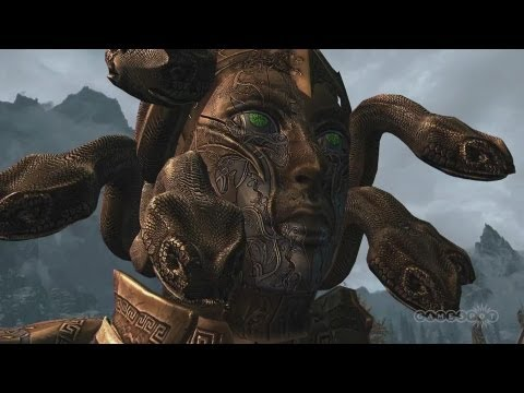 Top 5 Skyrim Mods of the Week - Snakes on the Plain