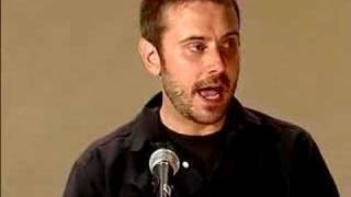 Blackwater Shadow Army part 2 - Jeremy Scahill