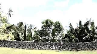 Angin Rindu - Rhy ' P × Velly Cod × Vrap × RBoyz × Sawal Crezz
