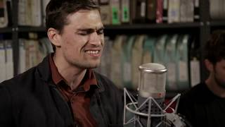 Rhys Lewis - Hold On To Happiness - 2/21/2019 - Paste Studios - New York, NY