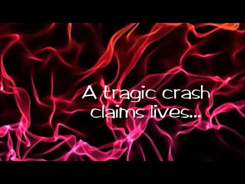 Deadman's Blood Book Trailer - T. Lynne Tolles - Young Adult Paranormal Romance Fiction