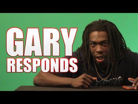 Gary Responds To Your SKATELINE Comments - Kader Sylla, Brandon Turner Wallenburg, Steven Fernandez
