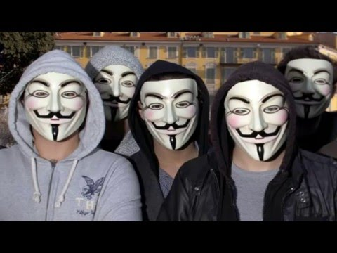 Anonymous Warning about fake Anons by Government agents and greedy impostors