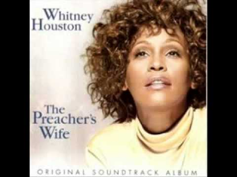 Whitney Houston - I am go to the rock