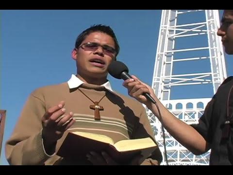 Misioneros laicos  por un año y medio