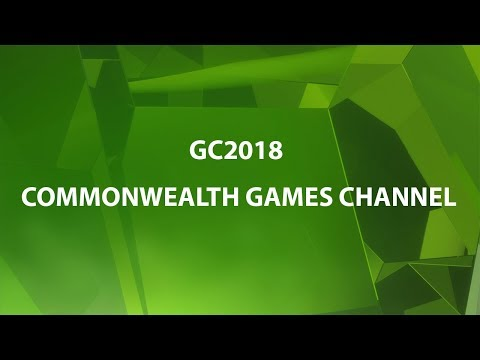 GC2018 Commonwealth Games Channel