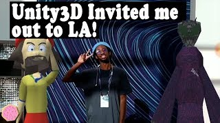🖥️ Unity Invited Me Out To LA, Here's What Happened..
