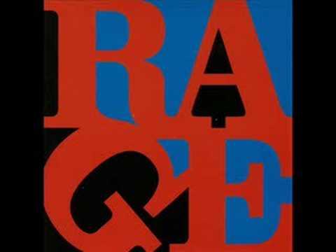 Rage Against The Machine - Microphone Fiend