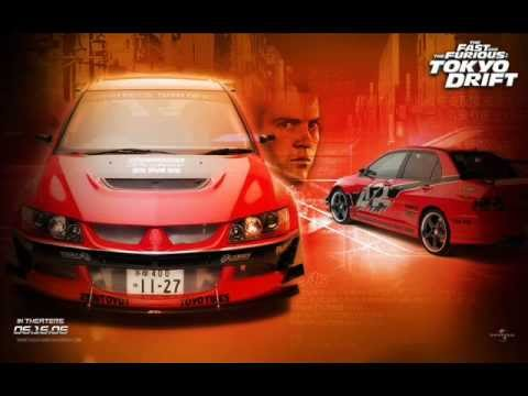 Cancion Rapido Y Furioso Reto Tokio. video