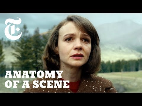 Watch Carey Mulligan In A Scene From 'Wildlife' | Anatomy Of A Scene