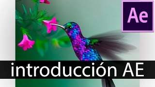 Introducción a Adobe After Effects CC 2015 (Aprender a Usarlo desde CERO)