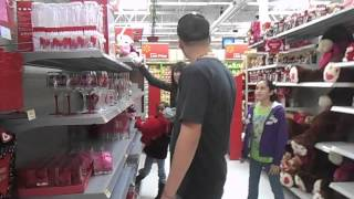 #1 Mexicans at the Walmart Scroll 1:04-UnityND Goal