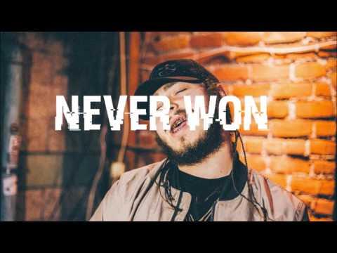 "(FREE) Post Malone / Bryson Tiller Type Beat ""Never Won"" Prod. @YungSiv #TRAPSOUL"
