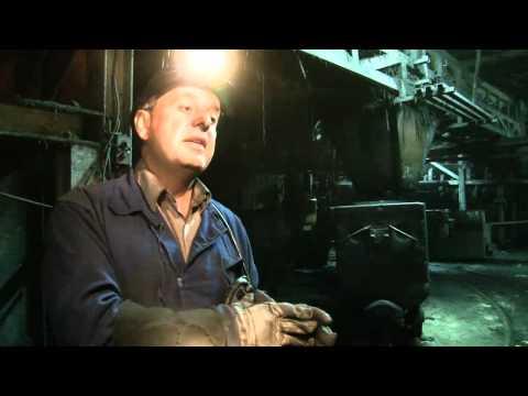 Viaje al interior de una mina moderna
