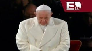 Romereports Vaticano Videos del Papa Francisco Homilias - Papa Francisco preside celebración del Viernes Santo  / Titulares de la tarde
