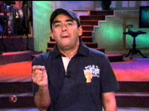 Adal Ramones - ultimo programa otro rollo - VERDAD QUE SON MUY BONITAS LAS DESPEDIDAS - 19 mayo 2007