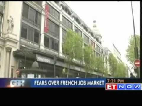 Fears over  French job market; 30,000 jobs cut in the offing