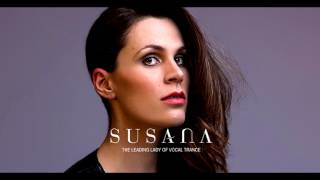 Susana - Only Summer Knows (Original Mix) Trance