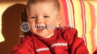 Relaxation For Children - Piano Music, Orchestra, Classic Music - GIVE ME A SMILE