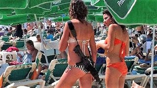 20 Craziest Photos Taken in Israel