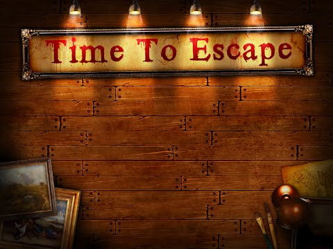Time To Escape APK Cover