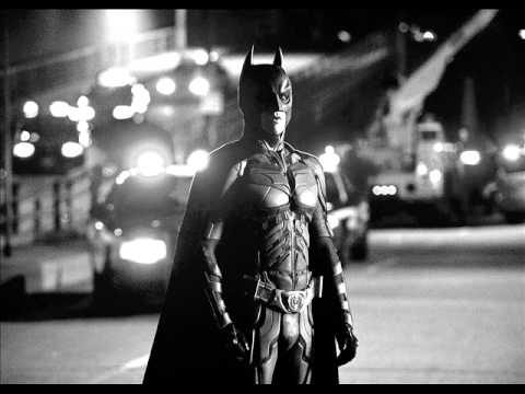 Christopher Nolan Interview - The Dark Knight Rises