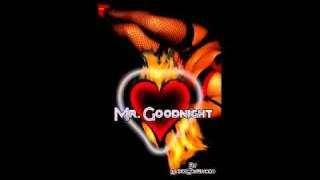 Watch Prince Mr. Goodnight video