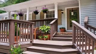Hgtv Deck Railing Ideas
