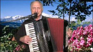 Brian Adams Everything I do - accordion with vocal