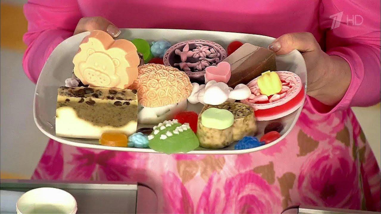 Мыло своими руками рецепт для начинающих